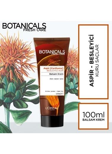 L'Oréal Paris Botanicals Fresh Care Aspir Besleyici Terapi Balsam Krem 100 Ml Renksiz